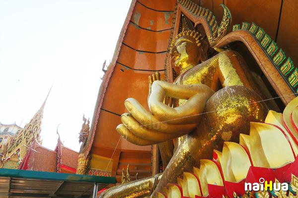 Wat Tham Sua Kanchanabri Thailand