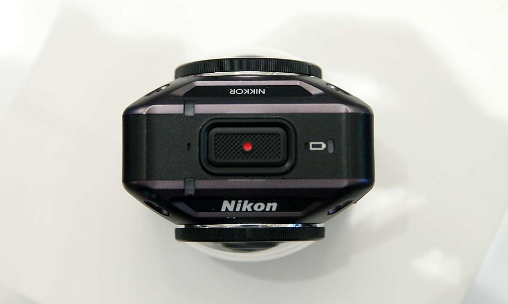 Nikon Key Mission 360