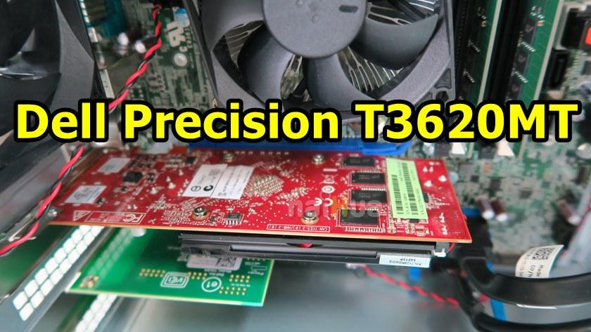 Dell Precision T3620MT