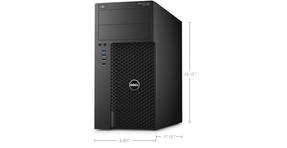 Dell Precision T3620 MT